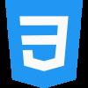 CSS3 Website